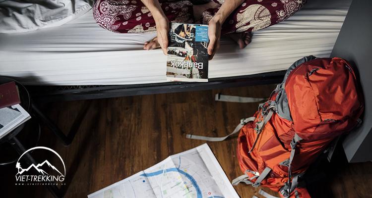 10 món đồ phải có trong balo của dân du lịch