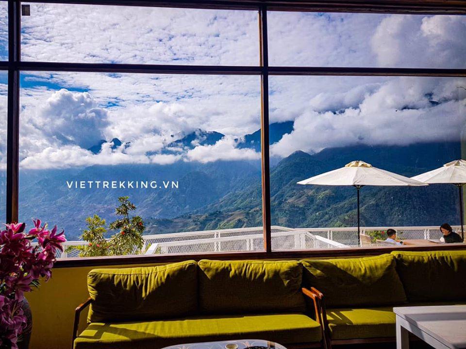 VietTrekking Coffee